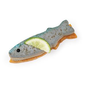 旬の秋刀魚のリエット